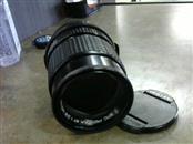 PENTAX Lens/Filter 67 1:2.8 165MM